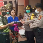 Kabag Sumda Kompol Indra Puspani Ucapkan Belasungkawa, Terhadap Keluarga Dewa Nyoman Wirama