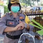 Kompol Indra Puspani, Ukuran Kecil Bisa Menimbulkan Hal Yang Besar.