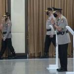 Kapolri Pimpin Upacara Sertijab Pejabat Utama Mabes Polri Dan 9 Kapolda