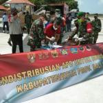 Provinsi Bali Kembali Mendapat Dukungan APD Dari Pemerintah Pusat