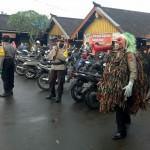 "Program ""Grebeg Pasar"" Polres Badung Kembali Digelar di Pasar Tradisional Petang."