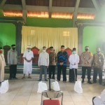 Dandim Jembrana Himbau Pelaksanaan Sholat Idul Fitri Dari Rumah Saja