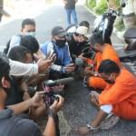 Polisi Tangkap Pelaku Kasus Pencurian