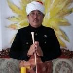 A.A NGURAH AGUNG. SE. Mengucapkan Dirgahayu Bhayangkara Ke-74 THN.