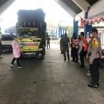 Bersama Kabag Ops. Kompol Wayan Suana Ikut Pemeriksaan Tim Provinsi Bali