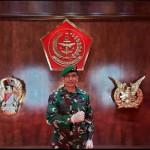 Danrem 163 Wira Satya Tegaskan Kembali Penggunaan Masker Bagi Personel Dalam Beraktivitas