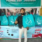 Koperasi Pas On Bali Sejahtera Bersama Foods For Jobless, Melaksanakan Bansos Ke-7 Kalinya.