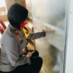 Kepolisian Resot Badung Gelar Bakti Sosial Kesehatan Minimalisir Transmisi Lokal