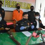 Polisi Tangkap Pelaku Pengancaman dan Membawa Senjata Tajam