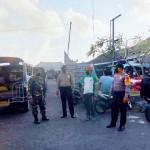 TNI-Polri Ajak Warga Disiplin Melaksanakan Protokol Kesehatan
