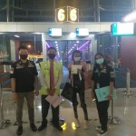 Overstay in Bali, Denpasar Immigration Detention House Deportation of Tanzanian Citizens