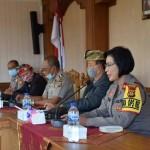 Wakapolres Badung Hadiri kegiatan Fokus Group Discussion
