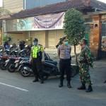 Sinergitas TNI-POLRI Dalam Pengamanan Hari Raya Idul Adha