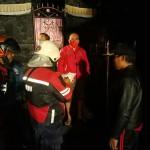 Sebanyak 60 Lapak di Pasar Desa Adat Penarungan Ludes Sijago Merah