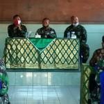 Kodim Bangli Gelar Penyuluhan Hukum