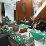 Danrem 163 Wira Satya Ajak Hipakad Jaga Nama Baik TNI AD