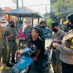 Kompol Ni Putu Utariani, Pimpin Operasi Yustisi Penegakan Disiplin Protokol Kesehatan