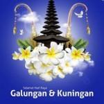 Dirut PT. Bianglala Bali; Mengucapkan Selamat Hari Raya Galungan & Kuningan