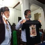 Peringati Puputan Badung Ke -114 thn di Puri Gerenceng Pemecutan Denpasar.