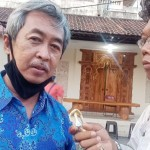Bhayangkara Media Team Interview with Lawyers at Puri Gerenceng