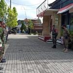 Tim Operasi Yustisi Pencegahan COVID-19 Di Wilayah Kintamani, 13 Warga Terjaring