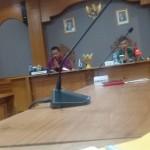 Kabag Ops Wayan Suana Hadiri Rakor Antisipasi Libur Panjang