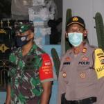 AKBP Roby Septiadi, Pimpin Upacara Korps Raport Kenaikan Pangkat Pengabdian.