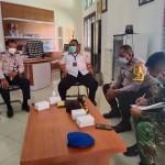 Kepala Bagian Operasi Polres Badung Hadiri Rapat Koodinasi