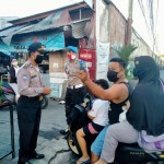 Petugas Gabungan Tindak Yustisi Badung Terus Bergerak Disiplinkan  Prokes