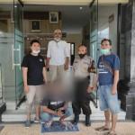 Polisi Tangkap Pelaku Pencuri Hp OPPO Type A3s