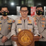 Polri Minta Masyarakat Waspadai Provokasi Jelang Pergantian Tahun Baru