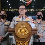 Jelang Fit and Proper Test Calon Kapolri, Polri Serahkan Naskah Materi ke Komisi III DPR
