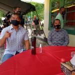 Pangdam Udayana IX/ Udayana Temu Kangen Sama Awak Media, Program, Massive Water And Farming Project.