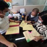 Polri Tangkap 3 Tersangka Kasus Dugaan Pemalsuan Akte Perusahaan