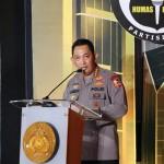 Presiden Berharap Kehadiran TV dan Radio Polri Memberikan Informasi Positif Untuk Masyarakat