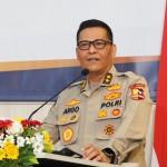 Janji Kapolri.100 Hari Peluncuran Berbagai Aplikasi Wujud Keseriusan Perbaikan Korps Bhayangkara