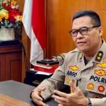 Mabes Polri Targetkan Vaksinasi Massal Serentak 1 Juta di Seluruh Indonesia Besok
