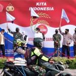 Sejumlah 2.500 Ton Beras dan 70.000 Paket Sembako Siap Didistribusikan ke Seluruh Indonesia