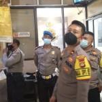 Kompol I Gede Eka Putra Astawa, Sidak Tahanan, Ingatkan Patuhi Prokes