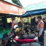 Patroli Gabungan Dilaksanakan Di Wilayah Abiansemal