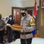 AKBP Leo Dedy; Pergantian Perwira di Tubuh Polri Untuk Penyegaran Organisasi.
