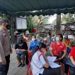 Badung ditargetkan 2.315 Dosis Dalam Vaksinasi Massal