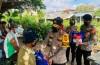 Wakapolda Bali Kunjungi Pos Penyekatan Pintu Masuk Terminal Mengwi